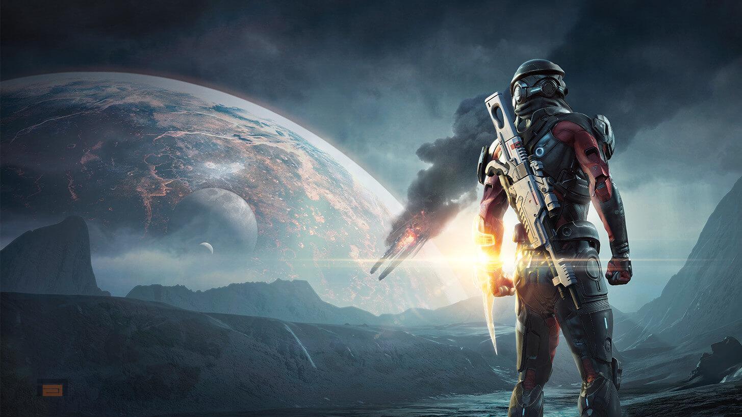 Bioware publica el nuevo parche 1.06 para Mass Effect Andromeda. Entérate de todas las novedades