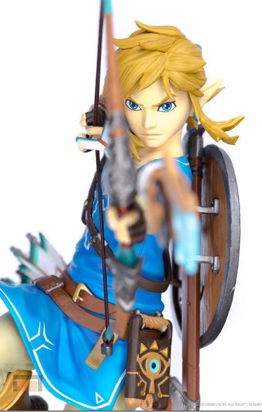 ¿Te has quedado sin la Edición Coleccionista del Zelda: Breath of The Wild? Te proponemos una opción incluso ¿mejor?