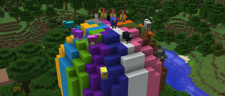 Liberada la snapshot 17w06a de Minecraft, la primera del año y la primera de la versión 1.12 y viene con 48 bloques nuevos. Entérate de todos los detalles