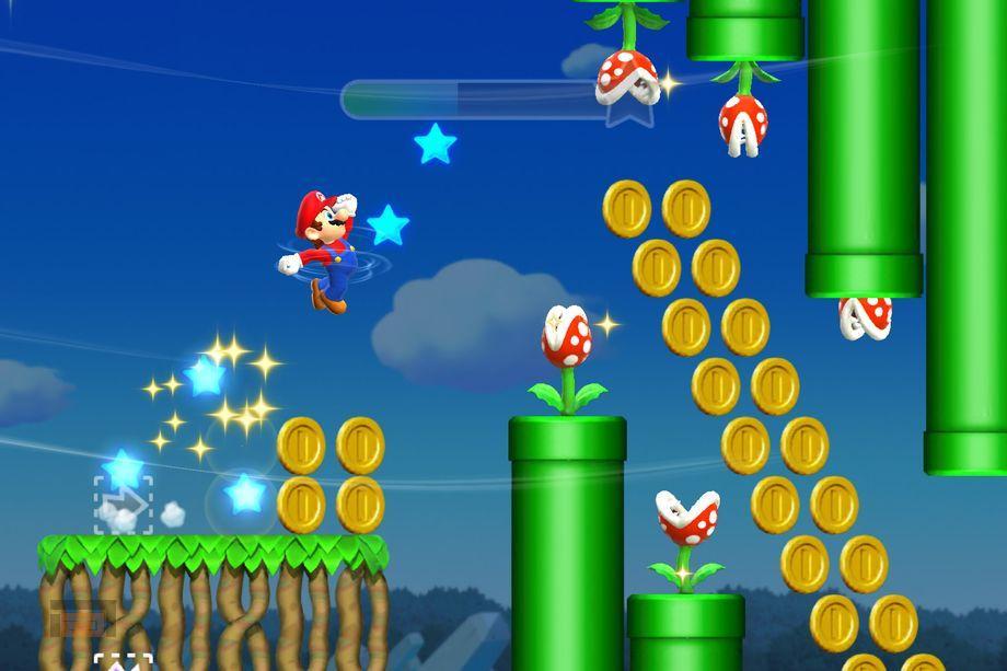 Super Mario Run disponible la semana que viene en Android, registrate ya