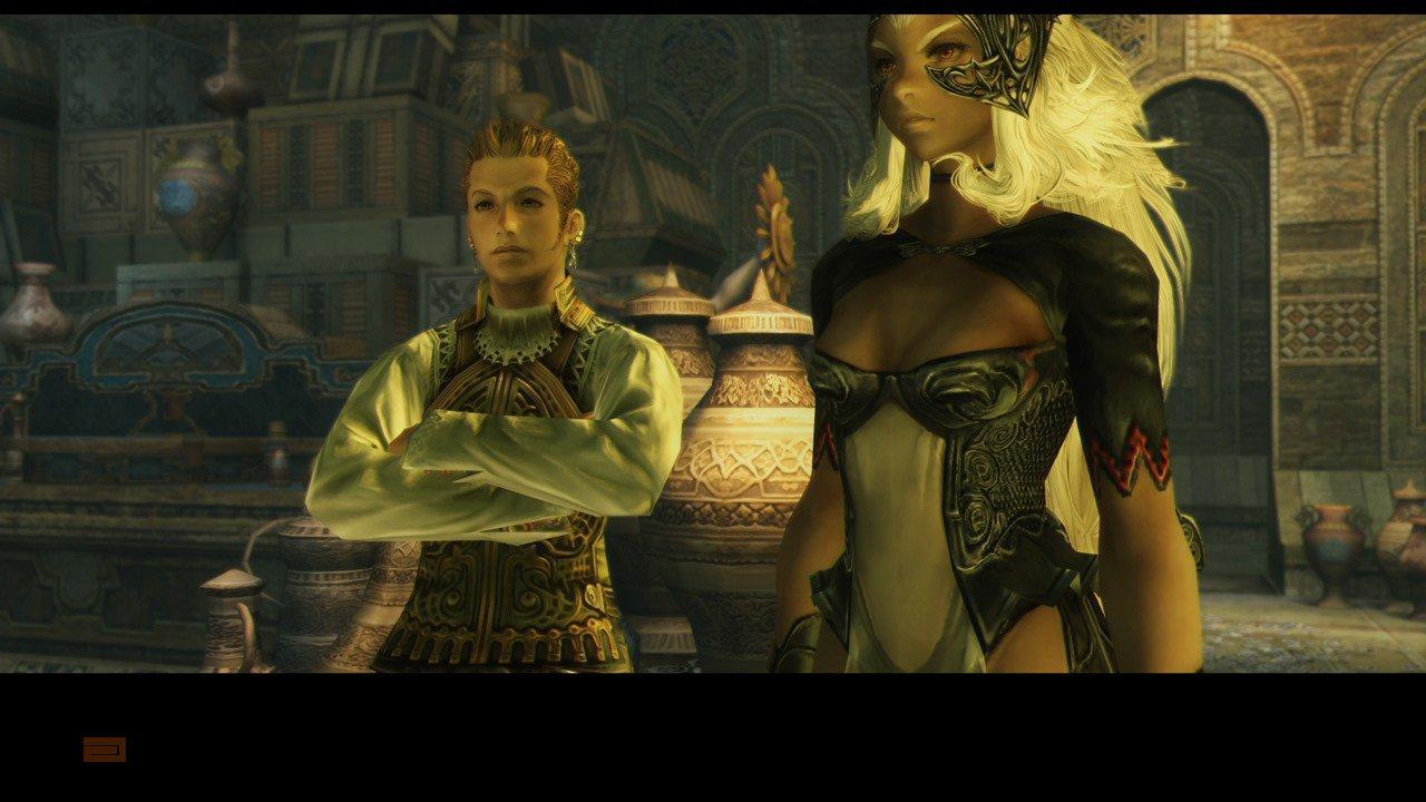 La remasterización de Final Fantasy XII: The Zodiac Age mostrada en un aluvión de imágenes