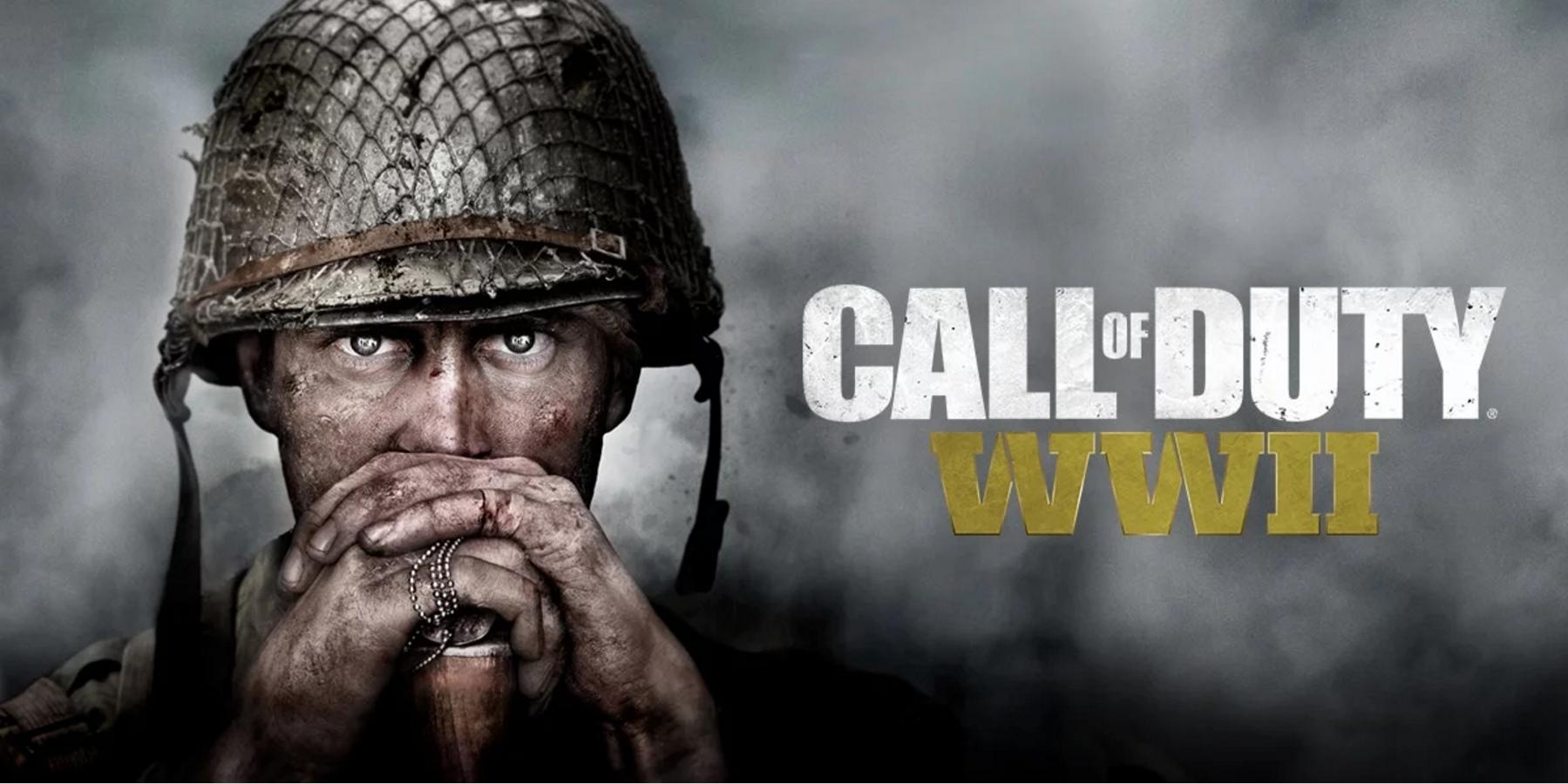Filtrado cartel promocional de Call of Duty: WWII con fecha de lanzamiento y mucho mas