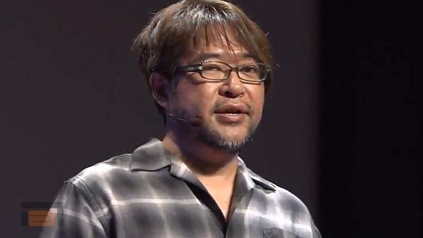 El director de arte de Final Fantasy, Isamu Kamikokuryo, abandona Square Enix después de 18 años