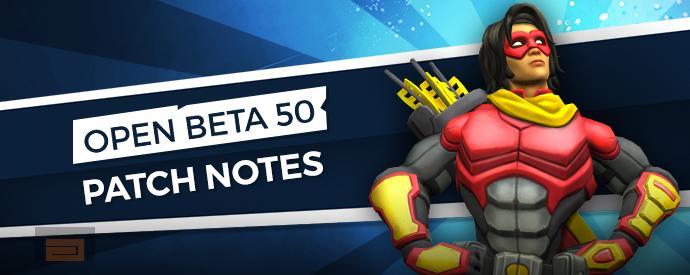 Disponible el parche 50 de Paladins para Xbox One y PlayStation 4. Get Rekt