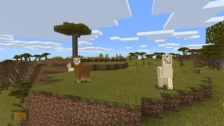 Discovery Update para Minecraft Pocket y Windows 10 Edition ya está disponible. Entérate de todas las novedades