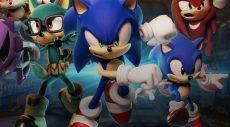 Sega presenta el primer tráiler del modo historia de Sonic Forces