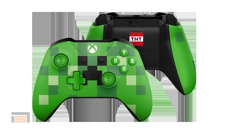 Consola Minecraft Xbox One