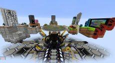 Ya disponible Better Together Update para Minecraft. La actualización que permite el juego cruzado entre consolas, windows y móviles