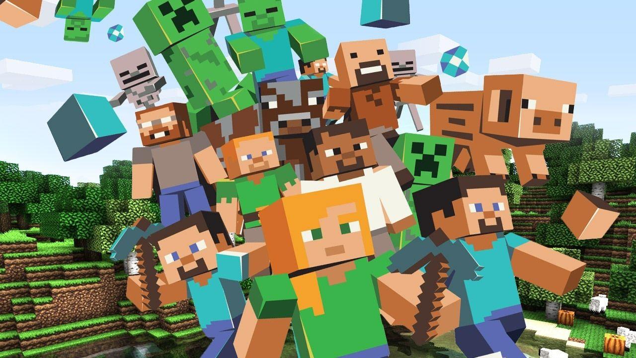 como descargar gratis minecraft windows 10 edition