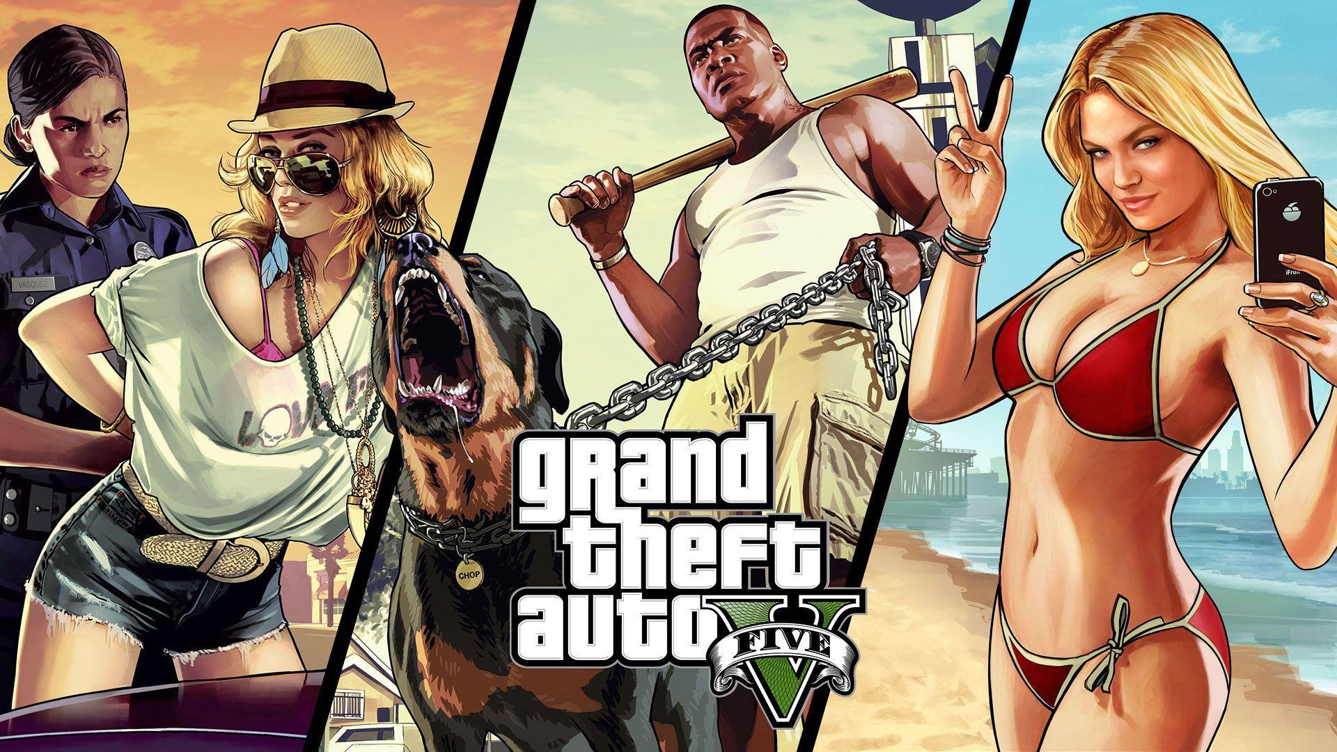 Última oportunidad para importar tus partidas de GTA V de PS3 y X360 a PC