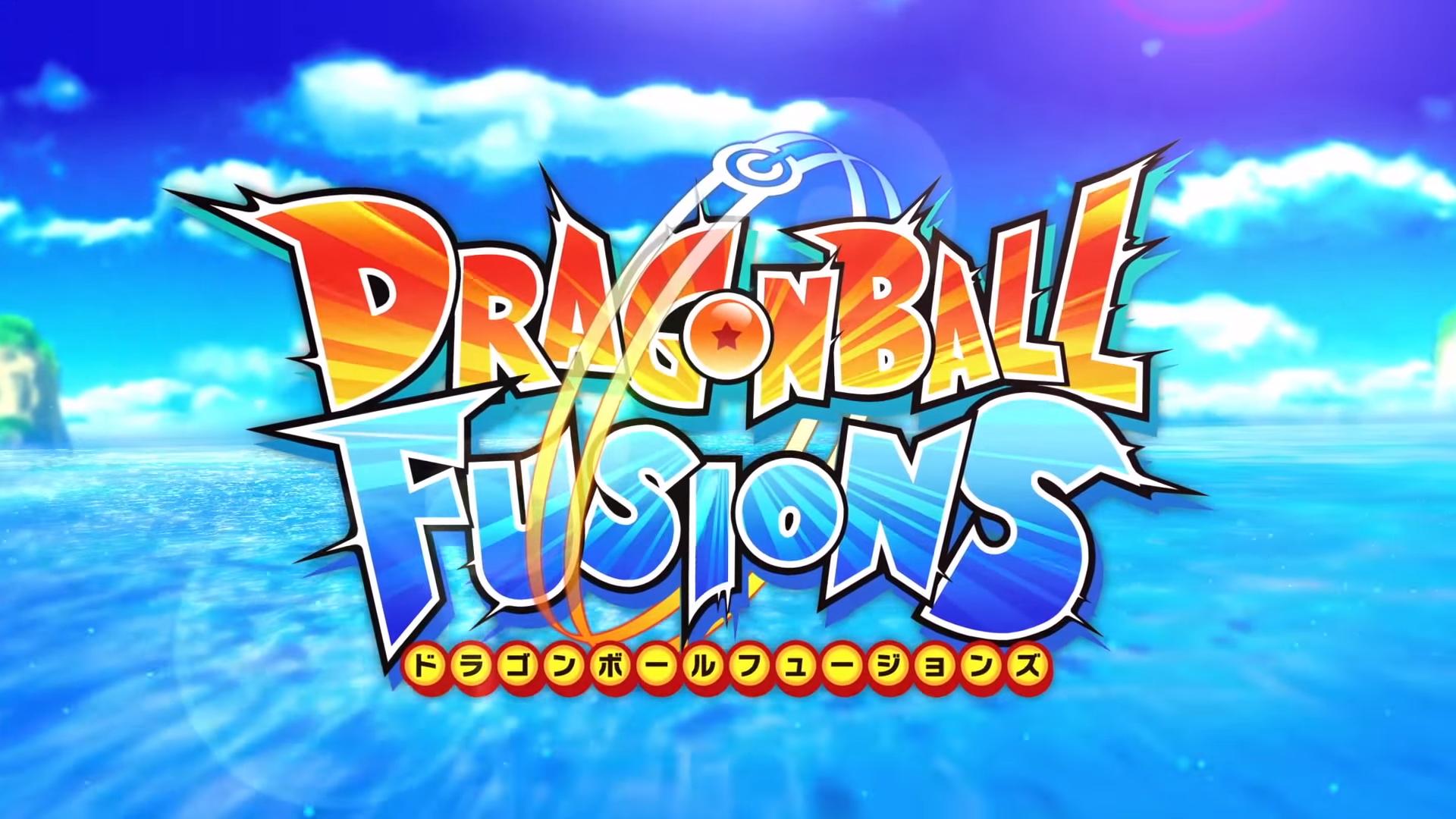 Revelada la fecha de venta de Dragon Ball Fusions junto al tráiler Dragon Ball Xenoverse 2 del TGS
