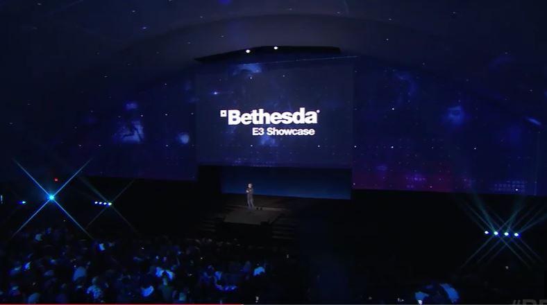 Espectacular presentación de Bethesda en el E3 2016, incluyendo Dishonored 2, Doom VR y Fallout 4 VR, Quake Champions, Skyrim Special Edition …