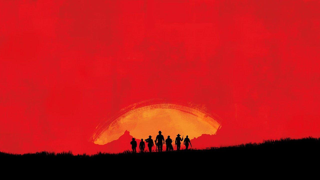 Red Dead Online registrado por Rockstar Games