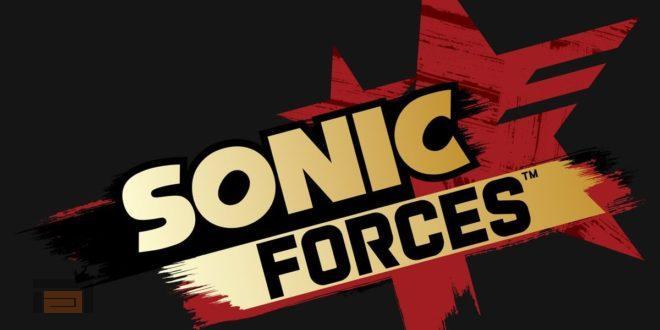 Sega anuncia un retraso para Sonic Mania y Sonic 2017 será Sonic Forces.