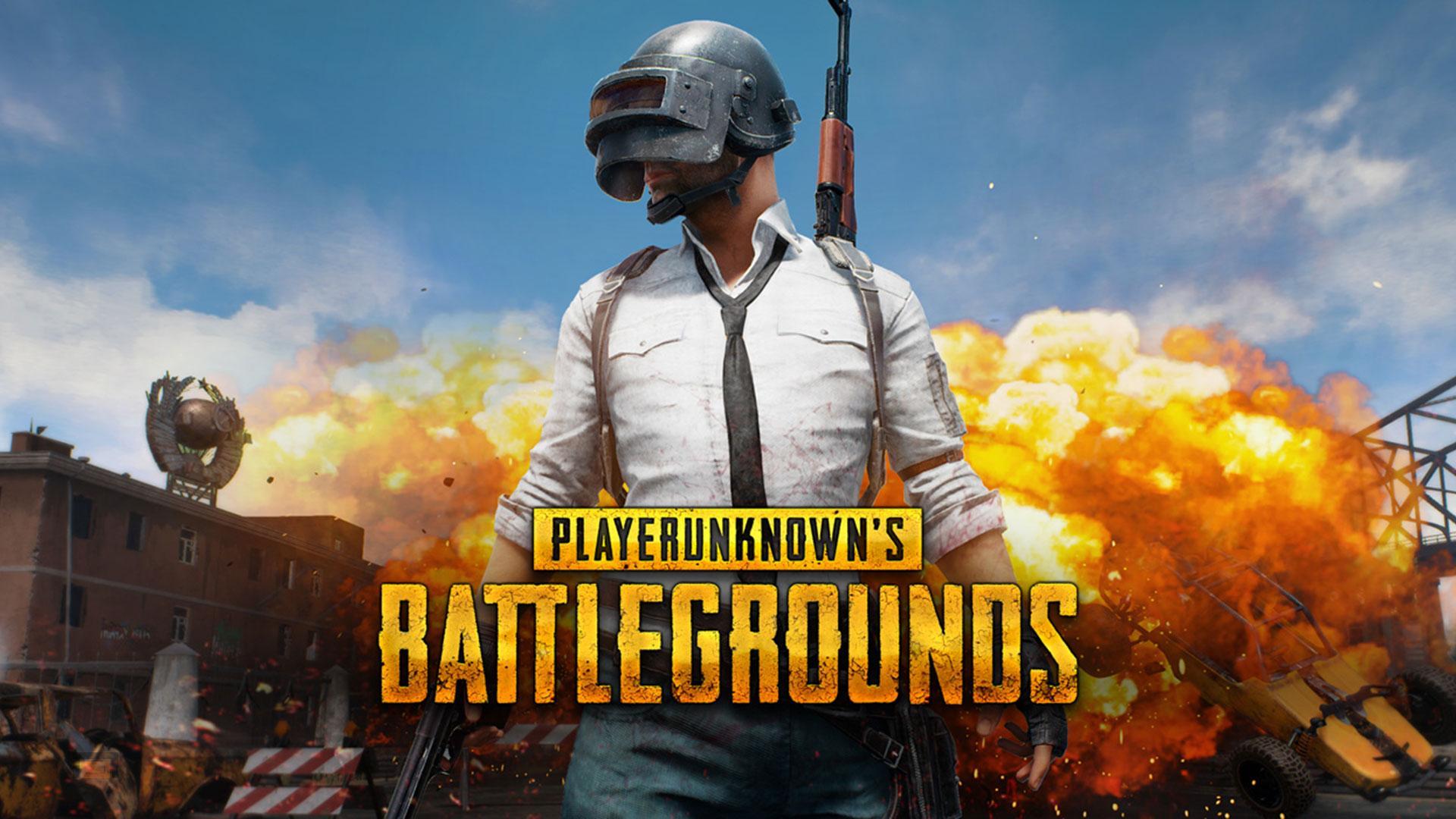 PlayerUnknown's Battlegrounds bate todos los record superando los 1.5 millones de jugadores a la vez