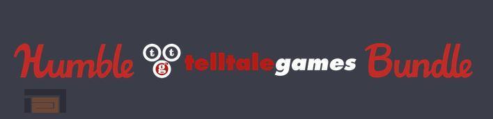Humble Bundle de Telltale Games, historias para todos los gustos a un precio increible: Batman, Minecraft, Borderland, Juego de tronos y mucho mas