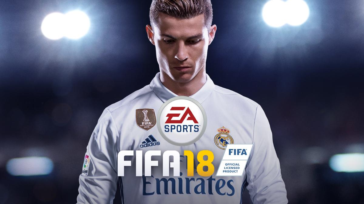 Review de FIFA 18: La consolidación de las bases. Por Elías Sampayo